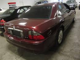 2003 used lincoln ls sport pkg v8 70k at contact us serving