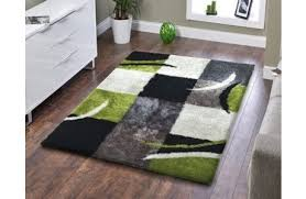 Lime Green Shag Rugs Shag Rugs Melrose Discount Furniture Store