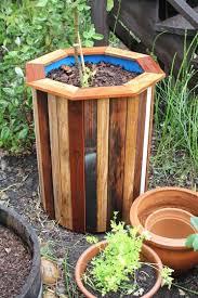 120 best diy flower pots planters images on pinterest gardening