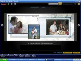 Wedding Album Software Wedding Photo Albums Sharon Naylor Wedding Books