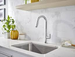 sinks and faucets grohe kitchen faucets two hole kitchen faucet