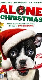 alone for christmas video 2013 imdb