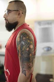 the 3rd edition of heartwork tattoo festival aimed to enhance