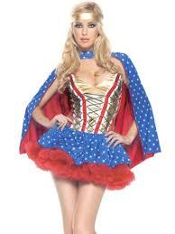 Woman Superhero Halloween Costumes Trendy Fun Cute Women Superhero Halloween Costumes