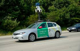 Google Maps Street View Location Google Admits Street View Project Violated Privacy Nytimes Com