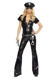 police officer catsuit women costume 71 99 the