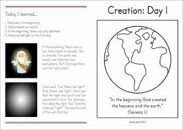 what day did god create light sunday creation light sunday and bible