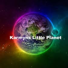 karmyns little planet youtube