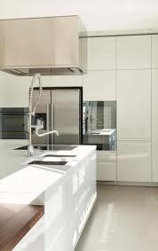 contemporary white kitchen designs caruba info