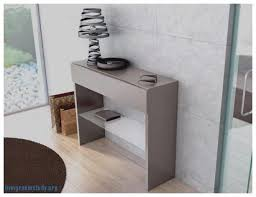 Small Hallway Table Console Tables Magnificent Narrow Hallway Console Table Narrow