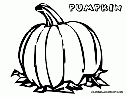scary pumpkin coloring pages coloring