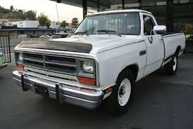 89 dodge ram 250 1989 dodge ram 250 in el cajon ca 1 owner car