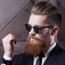 haircuts with beards men s hairstyles beards trends 2017 hairstyles haircuts and