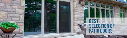 Gentek Patio Doors Patio Doors In Ottawa
