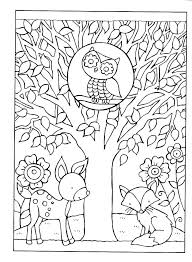 coloring pages fall printable autumn coloring pages printable free autumn and fall coloring pages