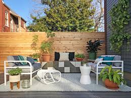 Small House Backyard Backyards Cool Backyard Structure Ideas Modern Backyard