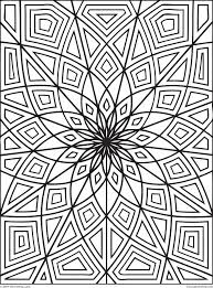 geometric christmas coloring pages u2013 festival collections
