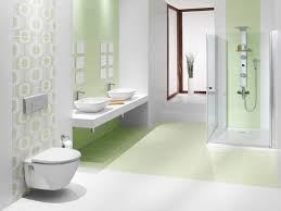 green bathroom tile ideas bring green color to your bathroom with tiles