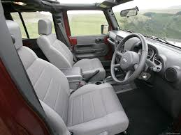 new jeep wrangler interior jeep wrangler unlimited uk 2008 picture 29 of 43