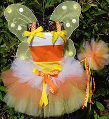 Candy Corn Halloween Costume Candy Corn Halloween Costume Candy Corn Fairy Tutu Costume