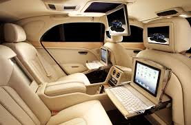 bentley white interior pics photos bentley mulsanne executive interior concept wallpapers