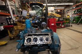 diesel and heavy equipment undergraduate degree pittsburg state