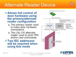 lenel command keypad lnl ck ppt download