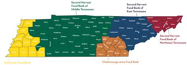 Tennesse by Who We Are Second Harvest Food Bank Middle Tennesseesecond