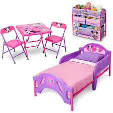 Bedroom In A Box Queen Minnie Mouse Toddler Bedroom In A Box Bedroom