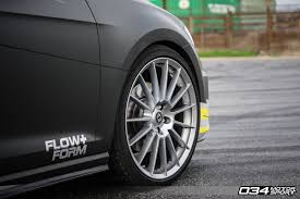 volkswagen golf wheels hre flowform ff15 wheels for mkvii volkswagen golf gti r hre