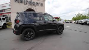 black jeep renegade 2016 jeep renegade latitude