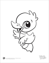 animal coloring pages for children 17 best easy coloring pages for young kids images on pinterest