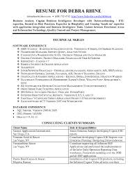 business objectives for resume cover letter sample management business analyst resume sample cover letter sample resume of business analyst qhtypm afms ylzsample management business analyst resume extra medium