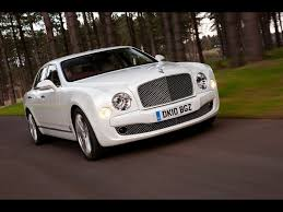 suv bentley white bentley mulsanne review and photos