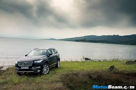 volvo test drive volvo xc90 test drive review