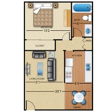 1 bedroom homes huntington highlander apartment homes availability floor plans