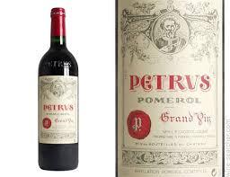petrus pomerol prices wine searcher