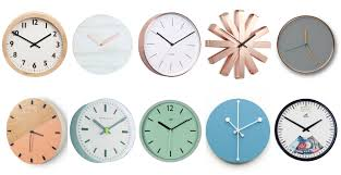 best wall clocks the best wall clocks livingologie
