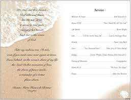 funeral ceremony program cheap free graduation ceremony program templates with photo