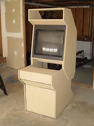 Make Your Own Arcade Cabinet by Diy Mame Arcade Cabinet Ua Ii Diy Pinterest Arcade Gaming