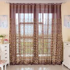 Sheer Maroon Curtains Fancy Sheer Maroon Curtains Decorating With Yarn Fabric