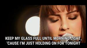 Chandelier Lyrics By Sia Chandelier Official Video Lyrics Sia Song In Images
