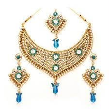 jewelry set wedding jewellery set at rs 400 set jevar set jewelry set