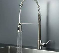 kitchen sink faucets with sprayers breathtaking commercial kitchen faucets with sprayer image