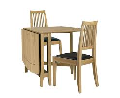 drop leaf table with folding chairs stored inside excellent folding table chairs stored inside for home ideas