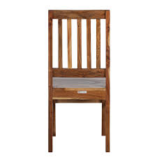 Esszimmerstuhl Ebay Esszimmerstuhl Vision 2er Set Akazie Massiv Hochlehner Stühle