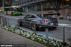 lowered cars and speed bumps living with a widebody gt r speedhunters