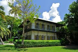 hemingway house key west history guide and things to do