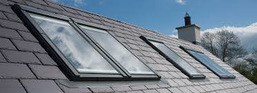 flashings keylite roof windows