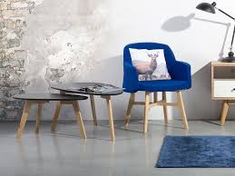 Coffee Table Nest by Coffee Table Side Table Nest Of Tables Table Grey Fly Ii